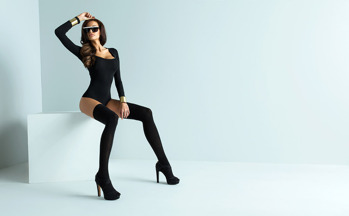 Free Sexy Stockings 32