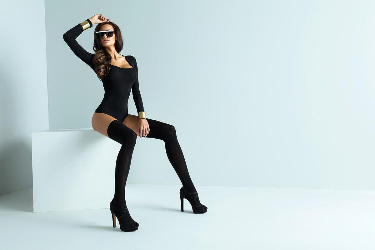 Gallery: Stocking Fashion - Fashion Contact