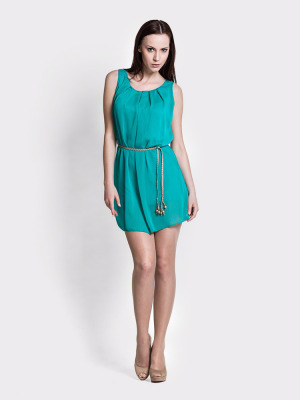 turkuise_dress
